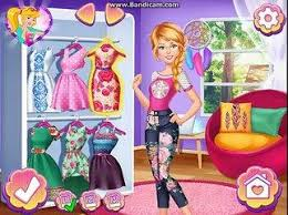 03 12 barbie in love with fashion summer patterns barbie dress up games for s