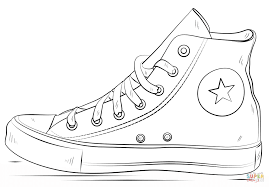 converse shoes clipart. click the converse shoes clipart