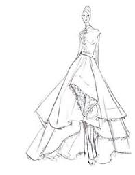 Fashion Sketch Ataumberglauf Verbandcom