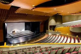 Joplin High Schools Performing Arts Center Is Reborn With