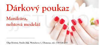 Pedikúra A Manikúra Olga Koutná