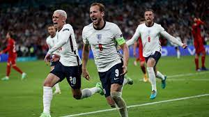 UEFA EURO 2020 semi-final match report ...