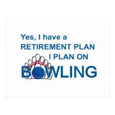18 Images Of Bowling Retirement Template Somaek Com