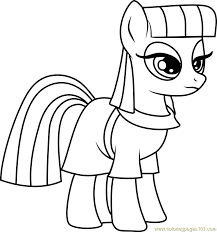 Small Picture Maud Pie Coloring Page Free My Little Pony Friendship Is Magic