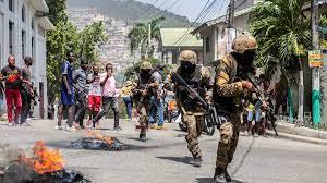Haiti President assassination allegedly ...