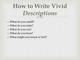to write a descriptive essay you ll need to describe a person 3 iuml130150 iuml130153 what