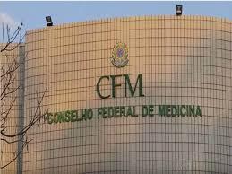 Resultado de imagem para Imagens do Conselho Federal de Medicina