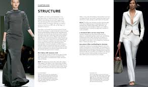 Structural Design Definition Fashion The Fashion Designers Textile Directory A Guide To Fabrics