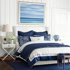 Nice Decoration Blue And White Bedroom 17 Best Ideas About Blue And White  Bedding On Pinterest