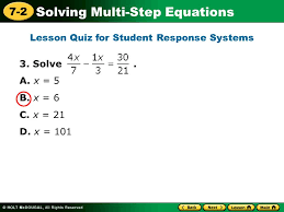 29 solving