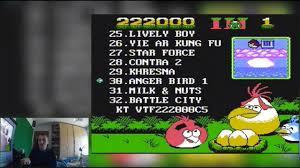 Pvp Station Light 3000 Games List Pvp 2000 Games List Cartridge A B Youtube