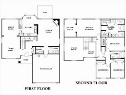 5 Bedroom Floor Plan New Decoration