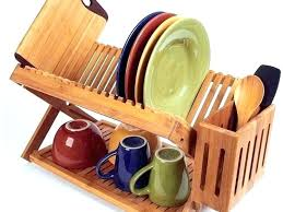 wooden plate rack wood dish rack wooden dish rack wood dish drying rack wooden dish drying