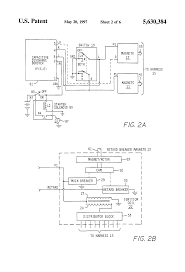 patent us5630384 magneto based ignition system for reciprocating patent drawing