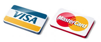 Image result for visa mastercard