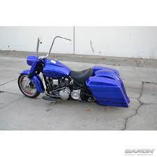 custom yamaha roadstar bagger baggers pinterest harley