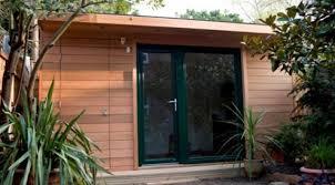 office garden shed. Homeworking Office Garden Shed