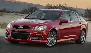 All Chevy chevy cars 2015 : 2015 Chevrolet SS - Overview - CarGurus