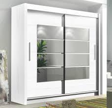 mirrored wardrobe closet small ohperfect design fantastic inside designs 18