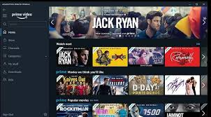 Amazon Prime Video App Now Available on ...