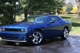 Dodge Challenger Questions - how fast will my new Dodge Challenger ...