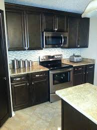 kitchen cabinet kings espresso cabinets by kitchen cabinet kings kitchen cabinet kings scholarship