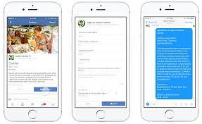 facebook s new job opening posts poach business from linkedin facebook s new job opening posts poach business from linkedin techcrunch