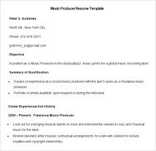Sample Musician Resume Editing Help Tips For Revising Articles Essays And Short