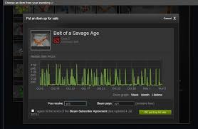 how to sell items in dota 2 and make money