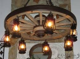wagon wheel candle chandelier large wagon wheel chandelier with lanterns chandelier lamp shades home depot