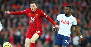Head to head statistics and prediction, goals, past matches, actual form for premier league. Tottenham V Liverpool One Big Game Five Big Questions Football News