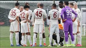 📺 Geniş özet | Galatasaray 3-3 İstanbulspor - YouTube