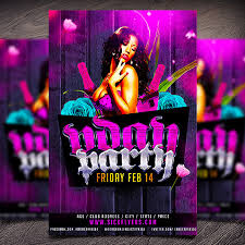 Flyer Backgrounds Psd Free Flyer Templates Sickflyers Com Photoshop Resources