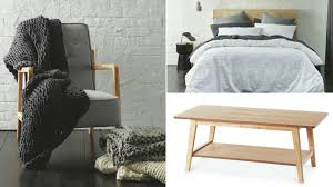 chunky knit throw bedding coffee table