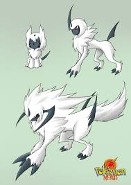 Absol Evolution Chart Absol Jynx And Sableye To Get New Evolutions New Pokemon