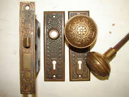 17 Antique Door Knobs Hardware hobbylobbysinfo