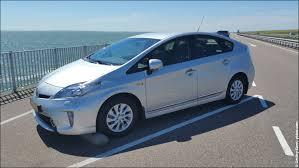 The biggest gadget: Toyota Prius PHV