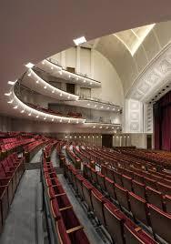 University Of Minnesota Northrop Auditorium Revitalization