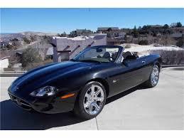 2000 Jaguar XK8 for Sale   ClassicCars.com   CC-1025508