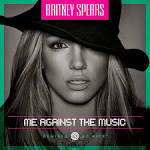 Me Against the Music (Remixes)