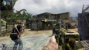 Call Of Duty Black Ops Multiplayer Maps ...