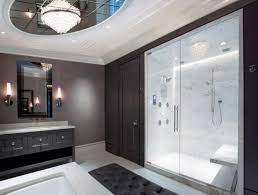 how to design bathroom with shower only chic