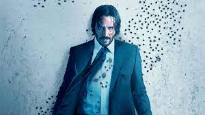 John Wick Chapter 2 4k, HD Movies, 4k ...