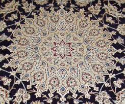 oriental rug patterns. Plain Patterns Extravogent Rosette Motif In The Middle Of A Nain Masterpiece Intended Oriental Rug Patterns
