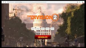 Tom Clancys The Division 2 steam cd key ...