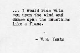 Yeats Quotes New WB Yeats In A Wealth Of Literature You Can Find The Most Lovely