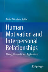 human motivation and interpersonal relationships theory netta preview