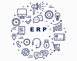 Image result for Modern ERP System