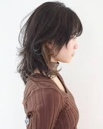 子供大人まで楽しめるマッシュルームカットで個性的な髪型にhair