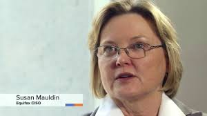 Susan Mauldin's Complete Failure As Equifax's Security Chief ...
